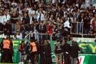 Beşiktaş taraftarı İnönüyü karıştırdı