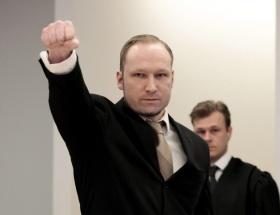 Breivike izin yok!