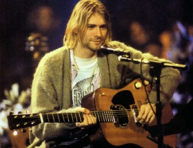 Kurt Cobainin kayıp düeti bulundu