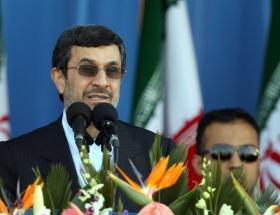 Ahmedinejada 7 saatlik gözaltı