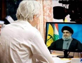 WikiLeaksten Rus televizyonuna transfer