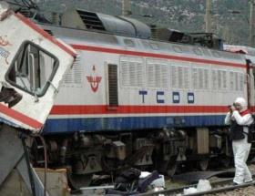 Ulukışlada tren kazası: 12 yaralı