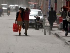 Marmara ve Egeye fırtına uyarısı