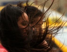 Ankaraya fırtına uyarısı