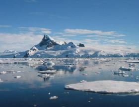 Antartikaya dev teleskop