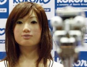 Robot fahişeler geliyor