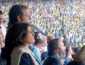 Barca Başkanı Saracoğlunda