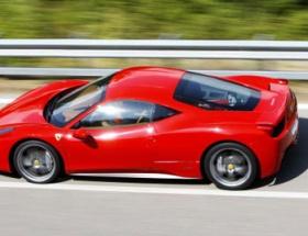 5 Ferrariye sahip 2 Türk