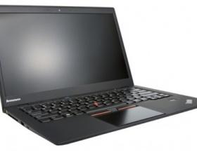 Lenovodan Karbon Fiber Ultrabook
