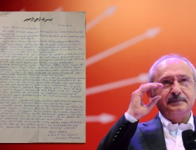 Hizbullahçı mahkumdan Kılıçdaroğluna mektup