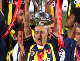 Türkiye Kupası Fenerbahçenin