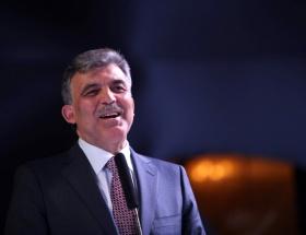 Gül, Beşiktaş Milangazı kutladı