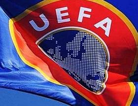 Avrupa Ligi garanti!