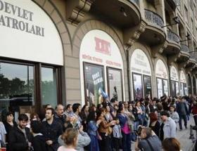 Devlet Tiyatroları kapatılmıyor özerkleşiyor
