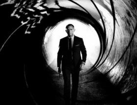 İşte Bondun ilk fragmanı