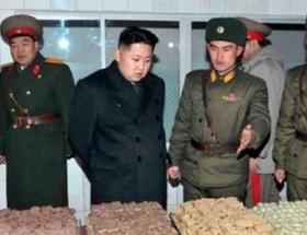 Kuzey Koreden tarihi çağrı