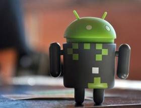 Android 5.0dan ilk haber