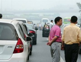 Myanmardan Çine 3 havan topu düştü