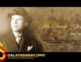 Ali Sami Yen, mezarı başında anıldı