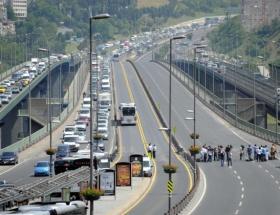 İstanbullu sürücüleri sevindirecek haber