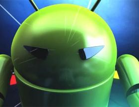 Mozilla Androide rakip oluyor