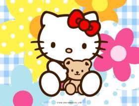 Hello Kitty yatırıma geliyor