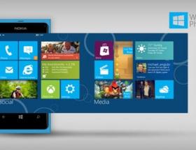 Nokiadan Windows 8 atağı