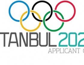 İstanbul 2020 Olimpiyatlarına aday