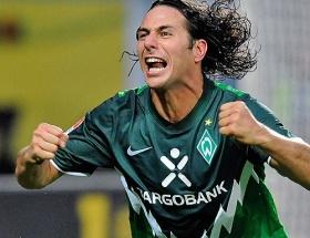 Pizarro Bayerne geri dönüyor