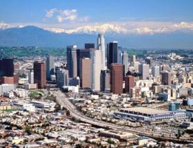 Los Angelesta cinayetsiz gün rekoru