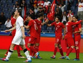 Türkiye: 3 - Gürcistan: 1