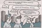 Birbirinden komik karikatürler