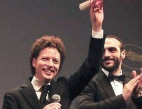 Cannesda ilk ödüller