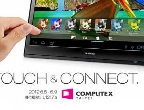 Televizyon değil, Android tablet