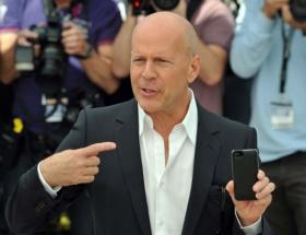 Bruce Willisin Dalyan keyfi
