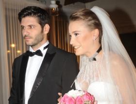 Sonunda evlendiler