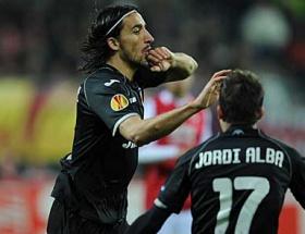 Valencianın direttiği rakam