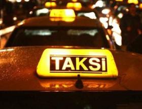 Taksilerde akbil kullanılmayacak