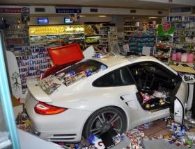 O Porsche, Engin Baytarın çıktı