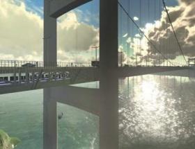 3. Köprü yolsuz kaldı