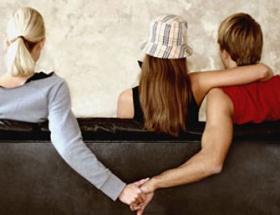 Erkekler neden sadık değil?