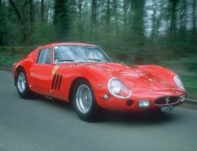 64 milyon liralık Ferrari