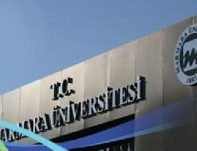 Marmara Üniversitesi, Suriyedeki saldırıyı kınadı
