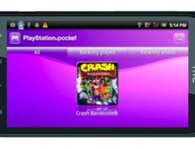 HTCye PlayStation sertifikası