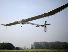 Solar Impulse Fasa indi