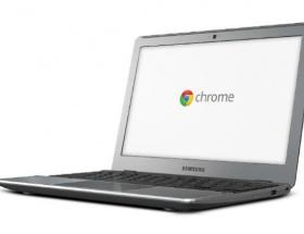 Google yeni Chromebooku tanıttı
