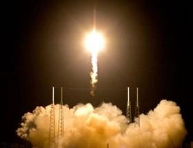 SpaceX borsada da uçtu