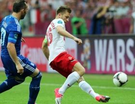 Bauermann, Polonyanın antrenörü oldu