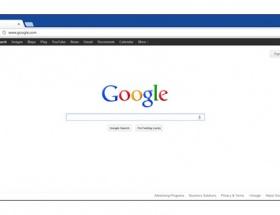 Metroya özel Google Chrome