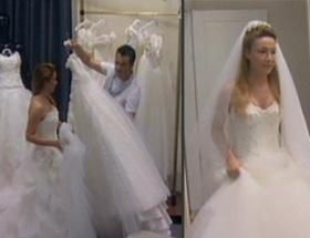 Hakan Peker de evleniyor